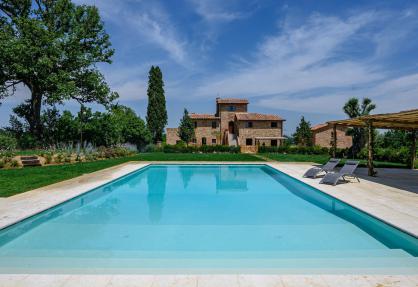 Agriturismo in Toscana  ideale per rilassarsi