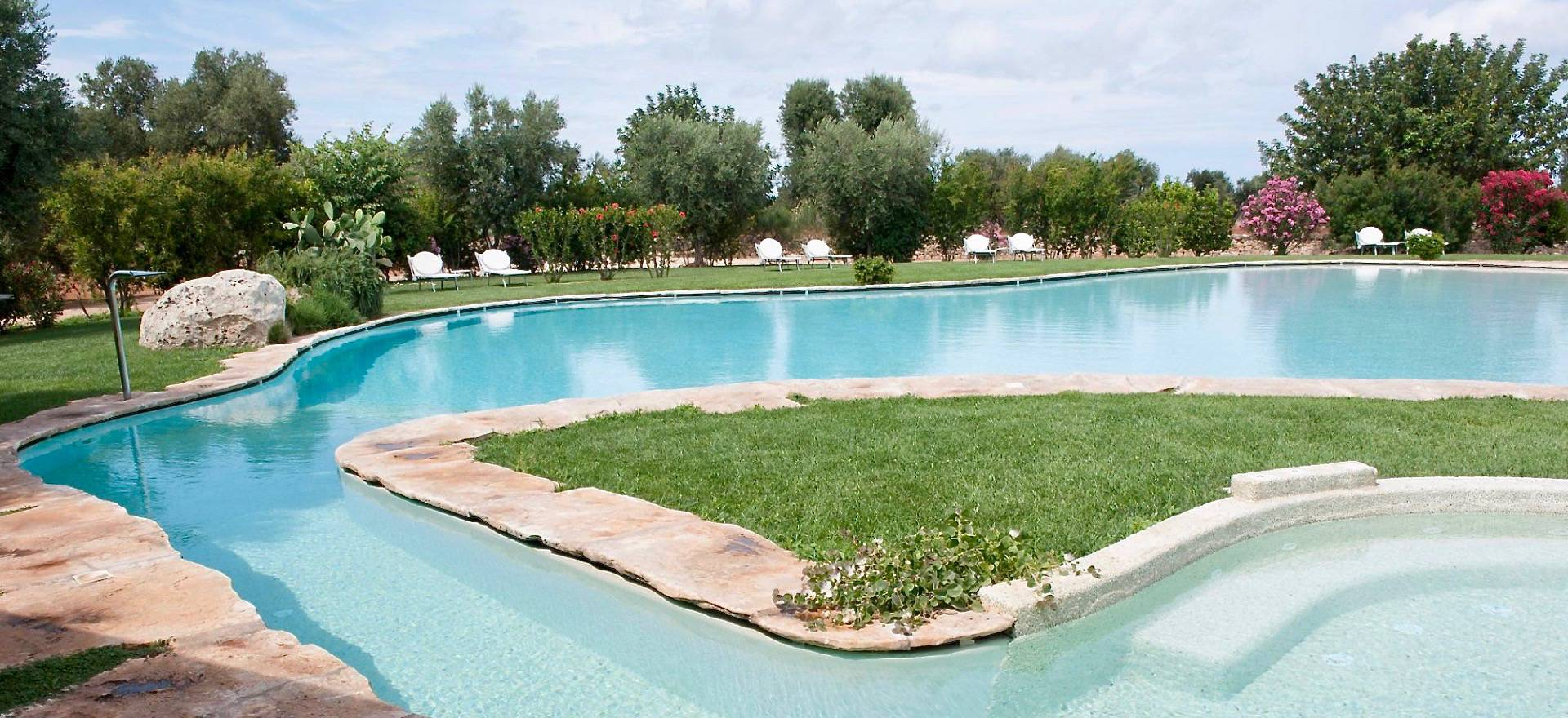 Agriturismo di lusso con piscina e vicino al mare - Agriturismo con piscina vicino roma ...